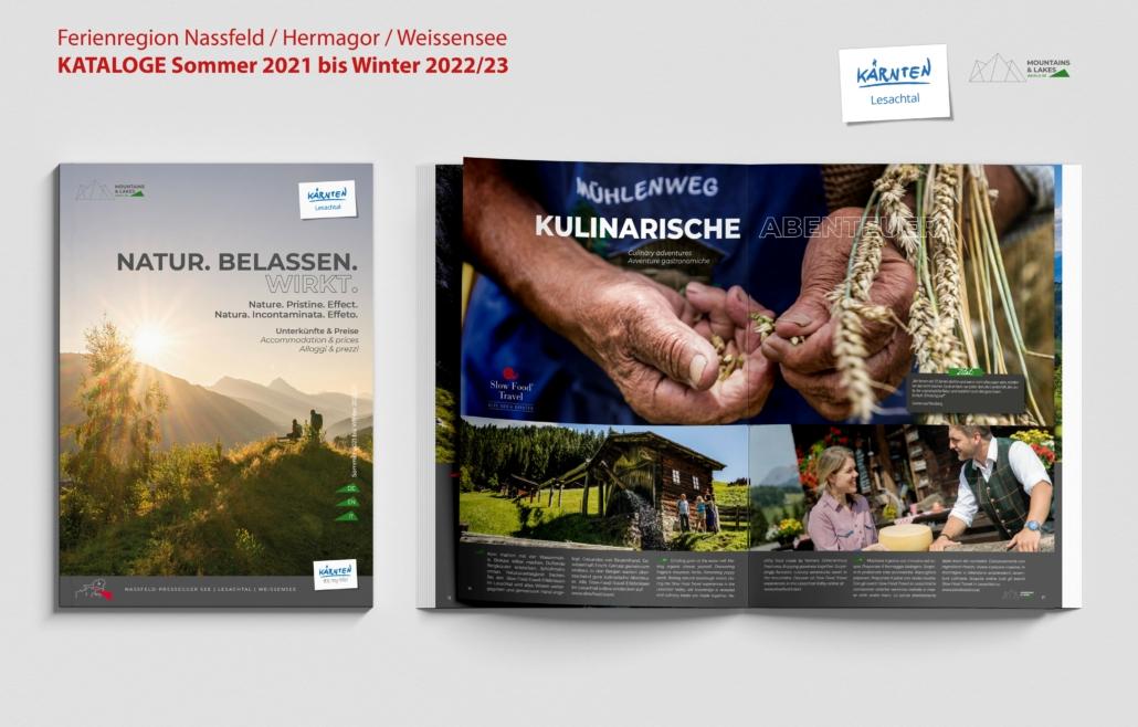 Nassfeld_Hermagor_Weissensee_Katalog